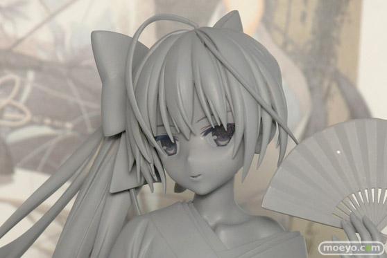 アルファマックスのヨスガノソラ 春日野穹 着物Ver.の新作フィギュア原型画像05