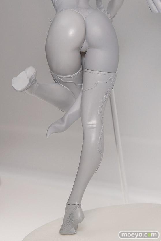 オーキッドシードの七つの美徳 ウリエル ~忍耐の像の新作フィギュア原型画像08