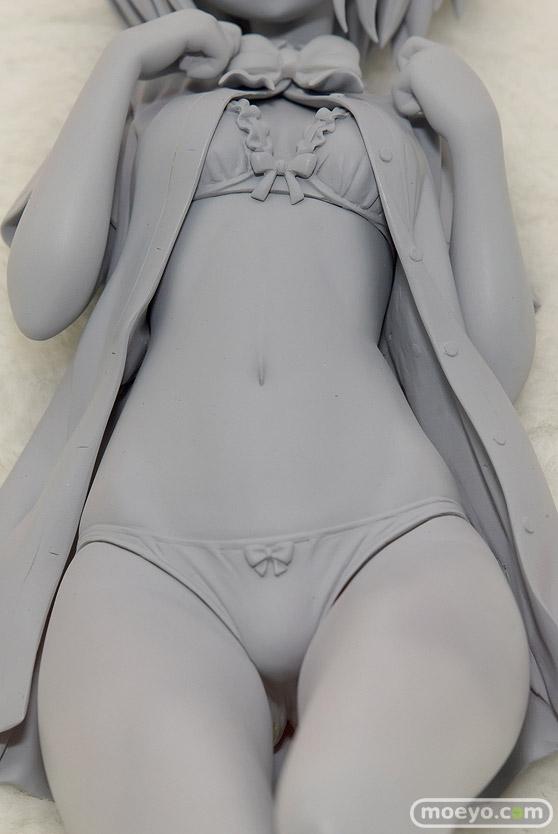 アルターのTo LOVEる-とらぶる- ダークネス 西連寺春菜の新作フィギュア原型画像06