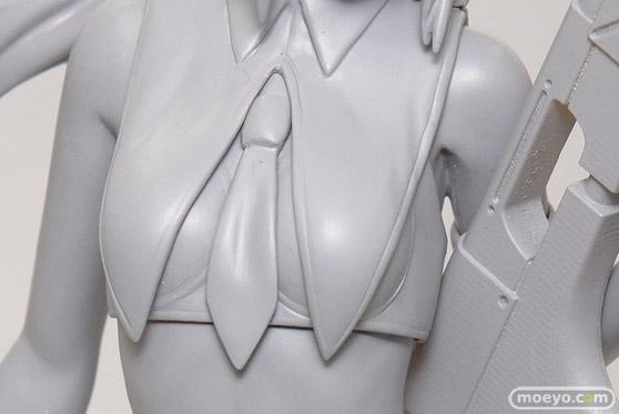 ヴェルテクスのシャイニング・ビーチヒロインズ マリオン -水着Ver.-の新作フィギュア原型画像08
