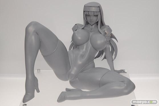オーキッドシードの魔胎都市 神守清華 illustration by 竜胆の新作フィギュア原型画像01