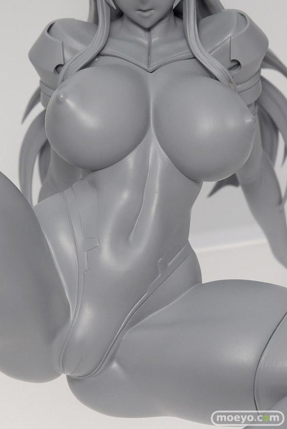 オーキッドシードの魔胎都市 神守清華 illustration by 竜胆の新作フィギュア原型画像06