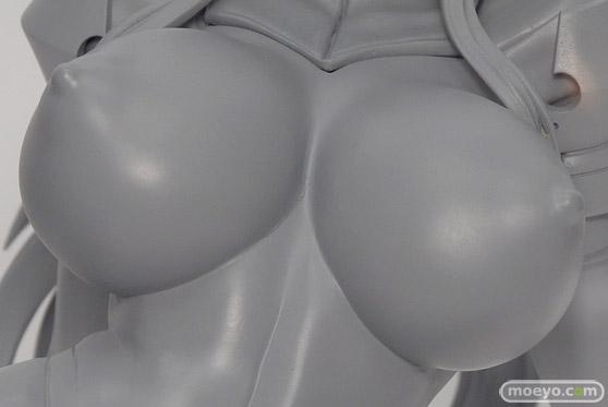 オーキッドシードの魔胎都市 神守清華 illustration by 竜胆の新作フィギュア原型画像08
