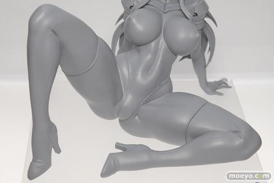オーキッドシードの魔胎都市 神守清華 illustration by 竜胆の新作フィギュア原型画像10