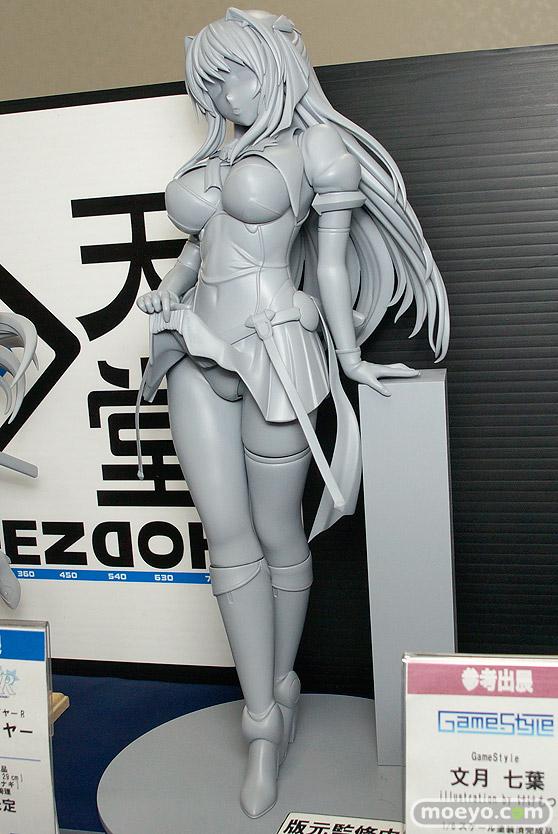 回天堂の超昂天使エスカレイヤーR エスカレイヤーの新作フィギュア原型画像04