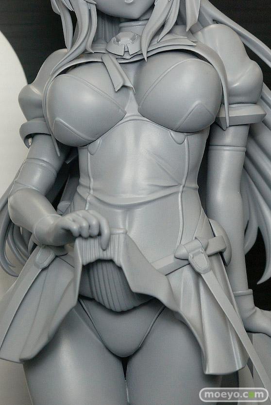 回天堂の超昂天使エスカレイヤーR エスカレイヤーの新作フィギュア原型画像06