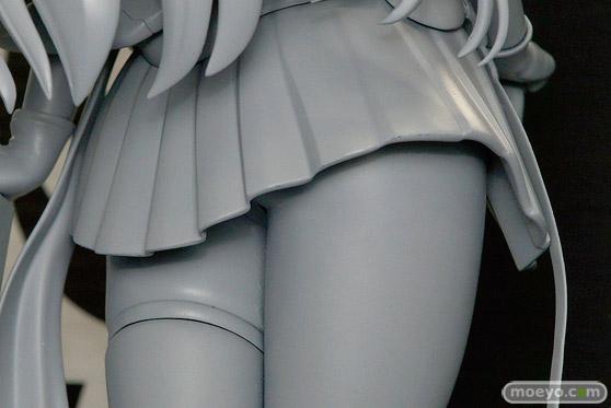 回天堂の超昂天使エスカレイヤーR エスカレイヤーの新作フィギュア原型画像08