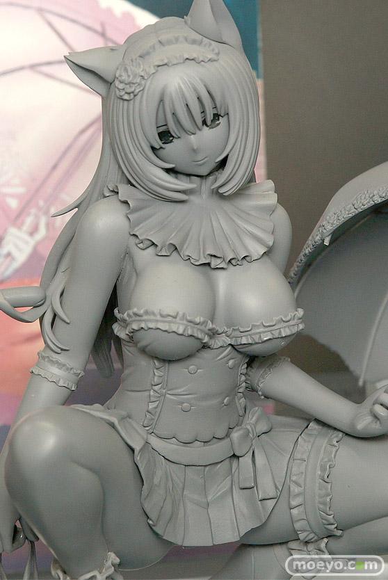 エンブレイスジャパンの猫の惑星 聖水猫(仮)の新作フィギュア原型画像04