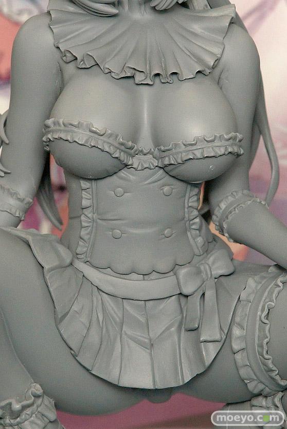 エンブレイスジャパンの猫の惑星 聖水猫(仮)の新作フィギュア原型画像06