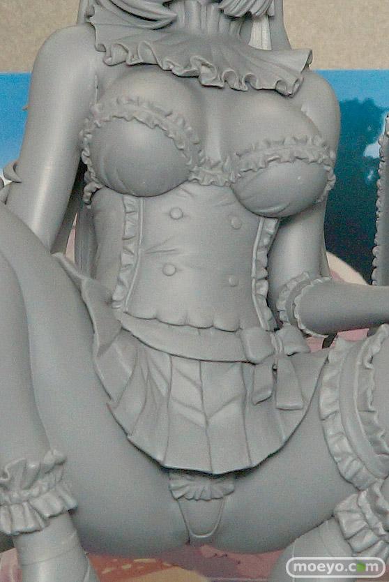 エンブレイスジャパンの猫の惑星 聖水猫(仮)の新作フィギュア原型画像07