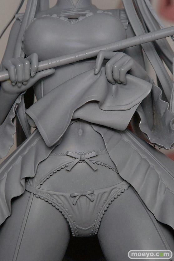 スカイチューブプレミアムのT2 ART★GIRL 春梅 Chun-Mei illustration Tonyの新作フィギュア原型画像06