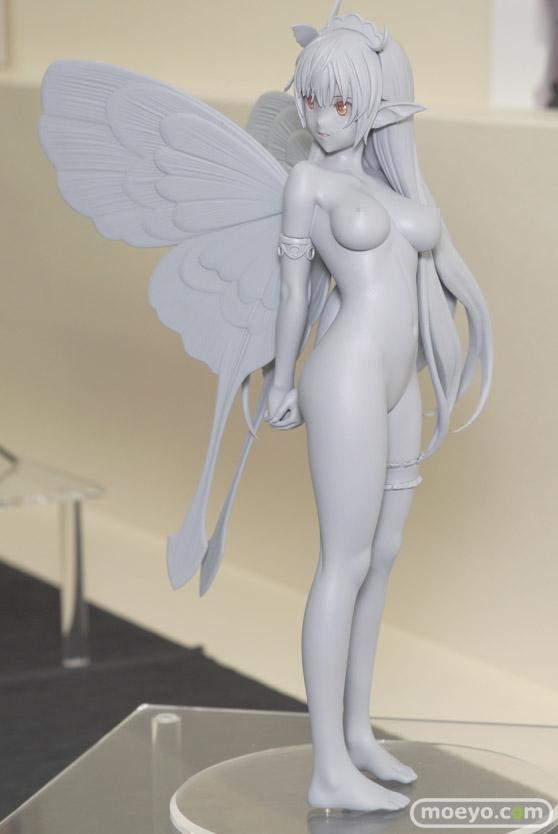 ネイティブのエレインの新作アダルトフィギュア原型画像05