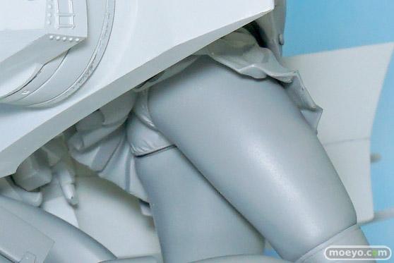 キューズQの艦隊これくしょん-艦これ- プリンツ・オイゲンの新作フィギュア原型画像08