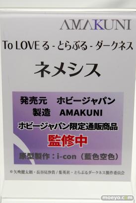 ホビージャパンのTo LOVEる-とらぶる- ダークネス ネメシス の新作フィギュア原型画像09