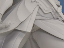 アルター新作フィギュア「FGO アヴェンジャー/ジャンヌ・ダルク[オルタ]」監修中原型が展示!【WF2018冬】