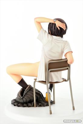 花畑と美少女のJUNKLAND in 田中裕子: designed by 紙魚丸:の新作アダルトエロフィギュア彩色サンプル画像06
