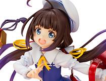 コトブキヤ新作フィギュア「りゅうおうのおしごと! 雛鶴あい」予約受付開始!