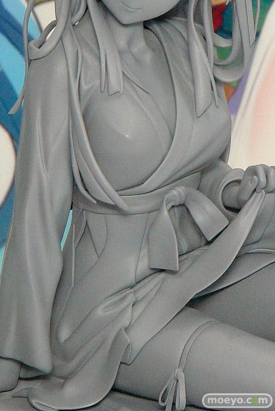 スカイチューブのコミック阿吽 御守雛菊 illustration by 深崎暮人 の新作アダルトフィギュア原型画像07