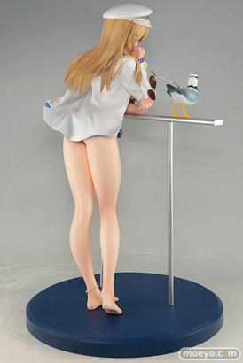 ダイキ工業のAnmi AVIAN ROMANCE カモメの新作フィギュア彩色サンプル画像05