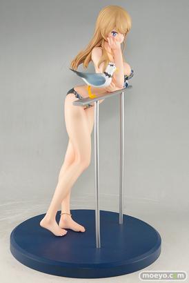 ダイキ工業のAnmi AVIAN ROMANCE カモメの新作フィギュア彩色サンプル画像27