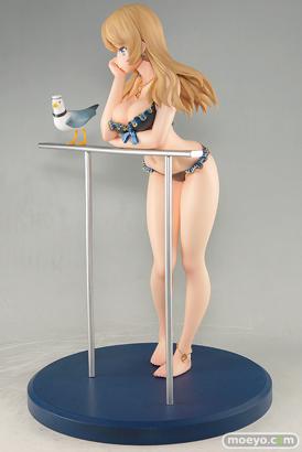 ダイキ工業のAnmi AVIAN ROMANCE カモメの新作フィギュア彩色サンプル画像32