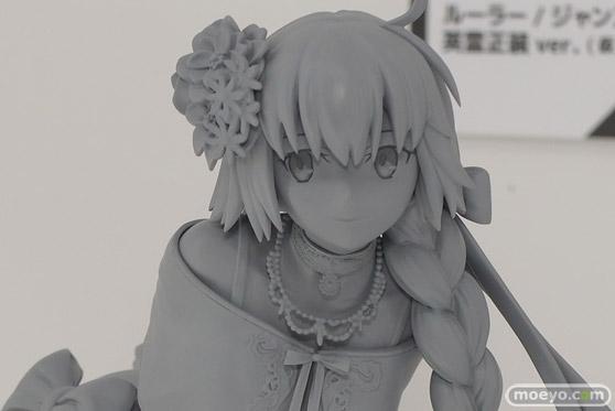 アニプレックスのFGO ルーラー/ジャンヌダルク 英霊正装 ver.(仮) の新作フィギュア原型画像05
