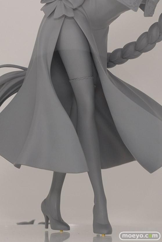 アニプレックスのFGO ルーラー/ジャンヌダルク 英霊正装 ver.(仮) の新作フィギュア原型画像07