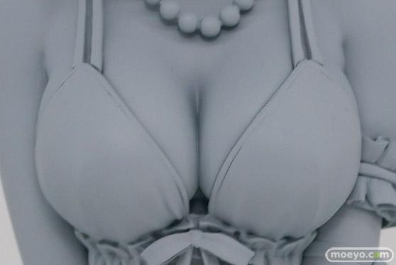 アニプレックスの冴えない彼女の育てかた 加藤恵 ~ランジェリーver.~ の新作フィギュア監修中原型画像08