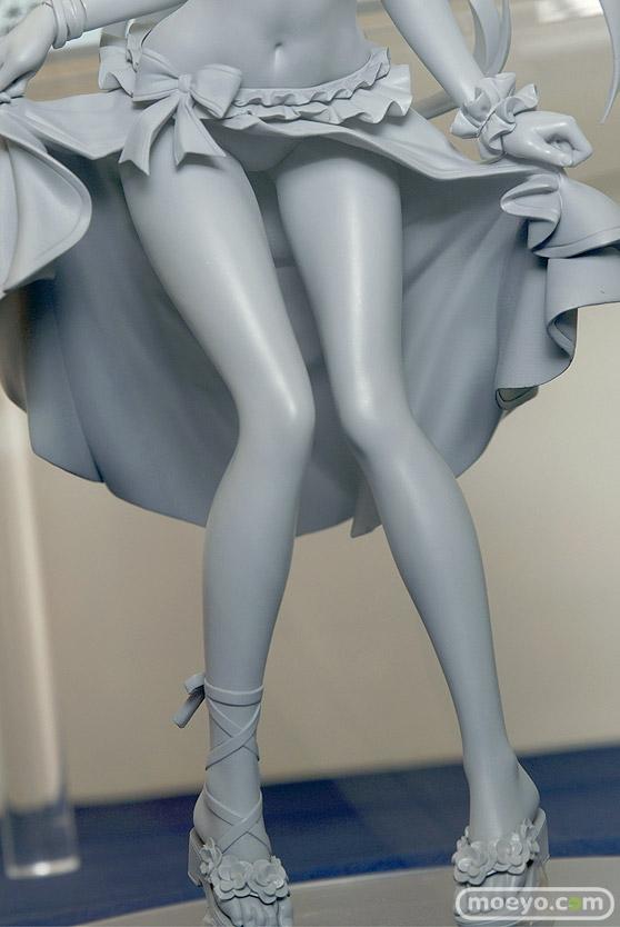 KADOKAWAの電撃文庫25周年記念商品 ソードアート・オンライン アスナ の新作フィギュア原型画像08