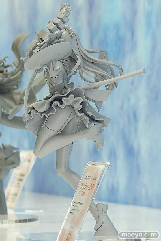 キューズQのセブンスドラゴン2020-II サムライ(刀子) メイドStyleの新作フィギュア原型画像04