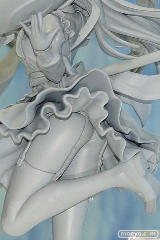 キューズQのセブンスドラゴン2020-II サムライ(刀子) メイドStyleの新作フィギュア原型画像07
