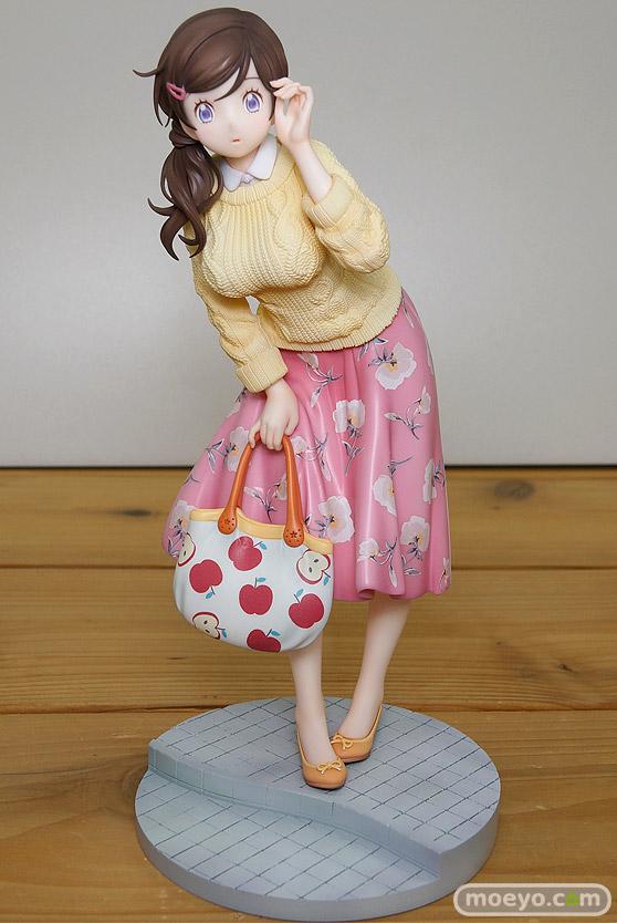 グッドスマイルカンパニーの3月のライオン 川本あかりの新作フィギュア彩色サンプル画像01