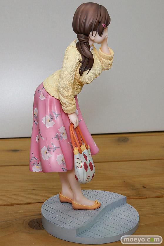 グッドスマイルカンパニーの3月のライオン 川本あかりの新作フィギュア彩色サンプル画像04