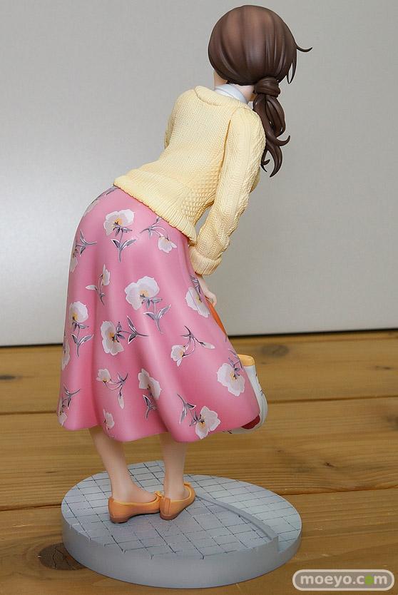 グッドスマイルカンパニーの3月のライオン 川本あかりの新作フィギュア彩色サンプル画像06