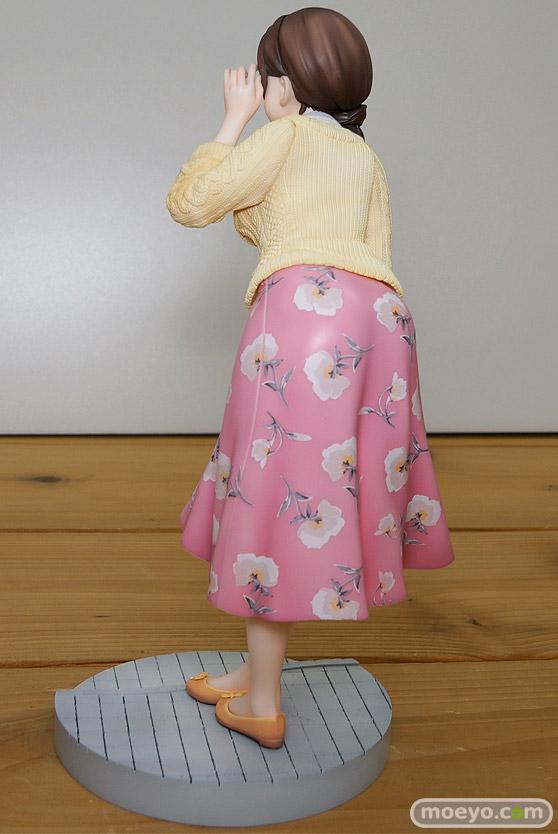 グッドスマイルカンパニーの3月のライオン 川本あかりの新作フィギュア彩色サンプル画像08
