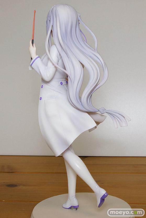 KADOKAWAのRe:ゼロから始める異世界生活 エミリア 教師Ver.の新作フィギュア彩色サンプル画像05
