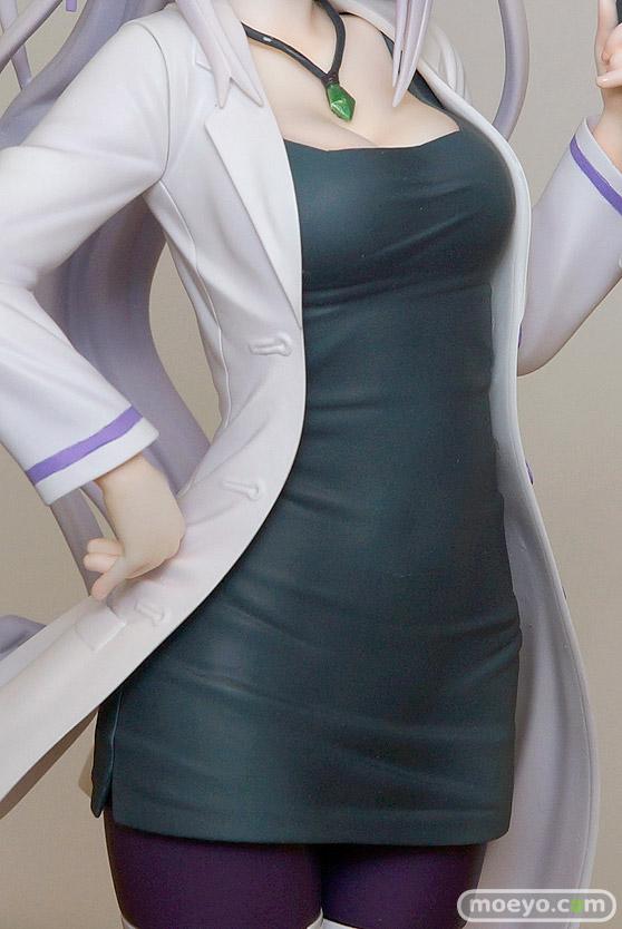 KADOKAWAのRe:ゼロから始める異世界生活 エミリア 教師Ver.の新作フィギュア彩色サンプル画像11