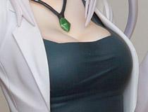 KADOKAWA新作フィギュア「Re:ゼロから始める異世界生活 エミリア 教師Ver.」予約受付中!