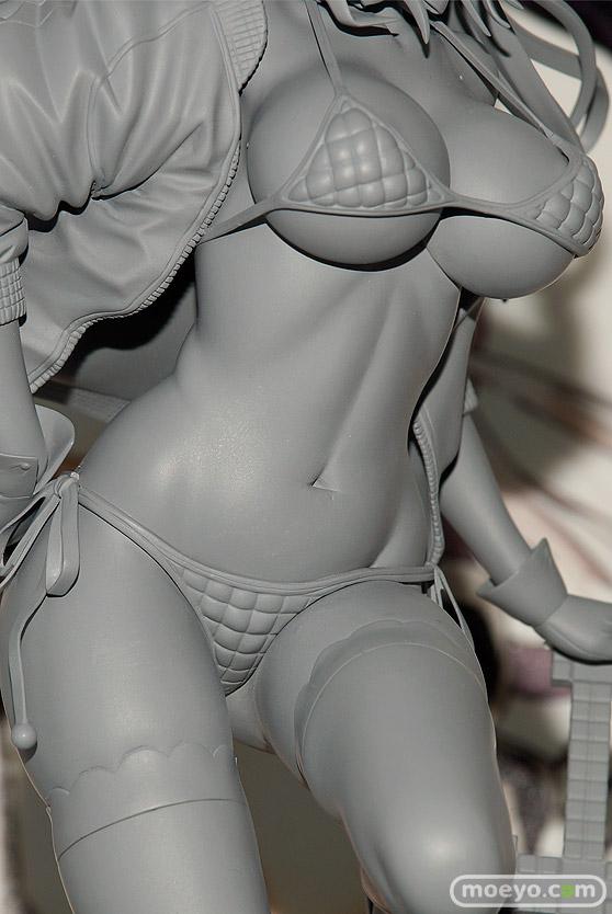 スカイチューブの宇佐田ゆう illustration by saitom の新作フィギュア原型画像06