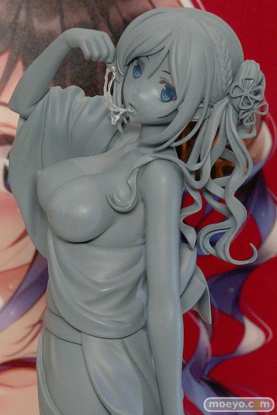 スカイチューブの コミック阿吽 雨宮皐月 illustration by 深崎暮人 の新作フィギュア原型画像04