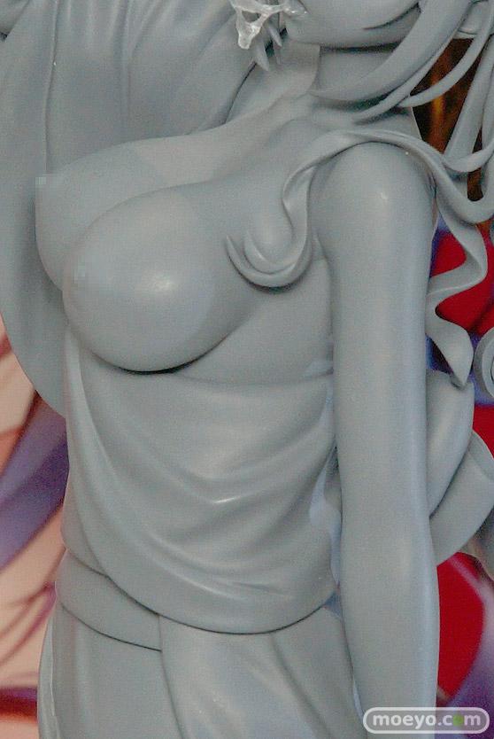 スカイチューブの コミック阿吽 雨宮皐月 illustration by 深崎暮人 の新作フィギュア原型画像06