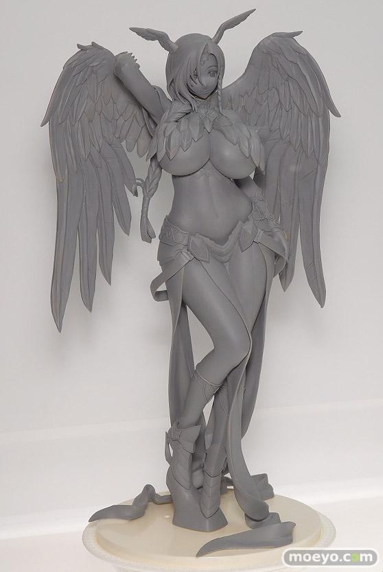 オーキッドシードの七つの美徳 サリエル ~慈悲の像 の新作フィギュア原型画像02