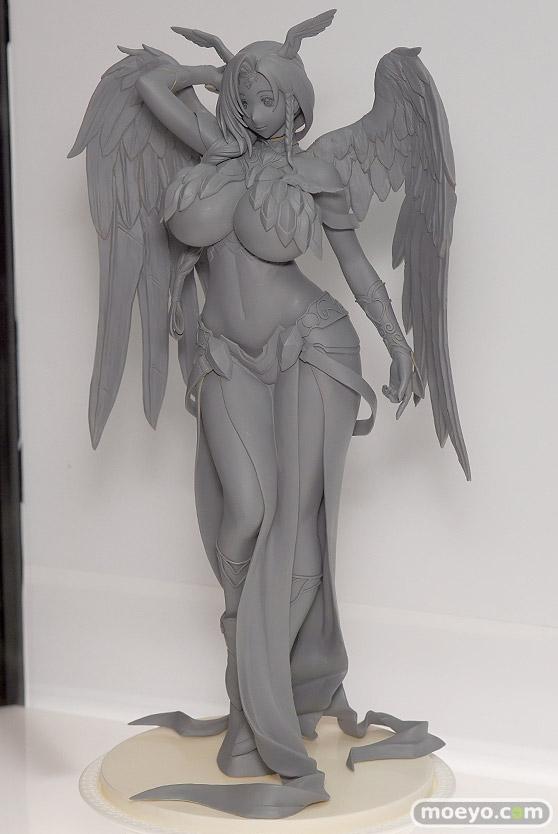 オーキッドシードの七つの美徳 サリエル ~慈悲の像 の新作フィギュア原型画像03