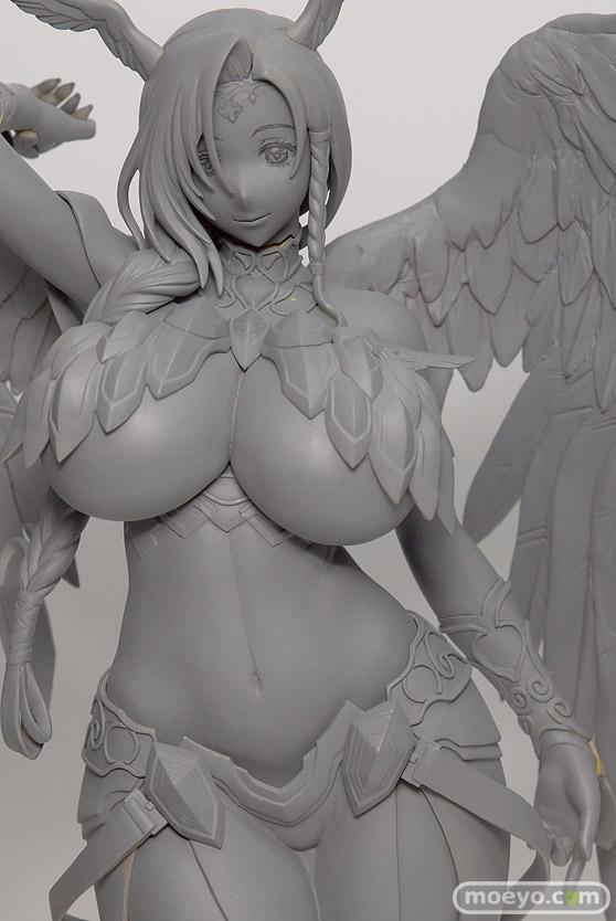 オーキッドシードの七つの美徳 サリエル ~慈悲の像 の新作フィギュア原型画像04