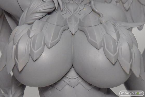 オーキッドシードの七つの美徳 サリエル ~慈悲の像 の新作フィギュア原型画像07