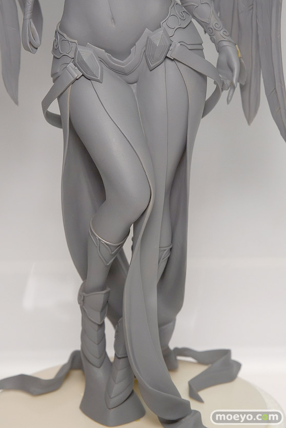 オーキッドシードの七つの美徳 サリエル ~慈悲の像 の新作フィギュア原型画像08