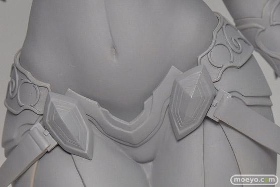 オーキッドシードの七つの美徳 サリエル ~慈悲の像 の新作フィギュア原型画像09