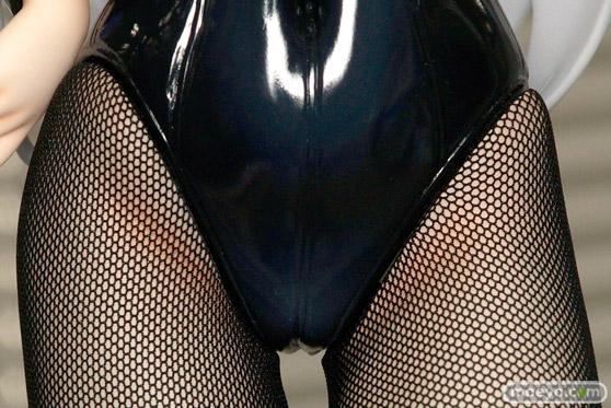 フリーイングのB-style 超次元ゲイム ネプテューヌ ブラックハート バニーVer.の新作フィギュア彩色サンプル画像10