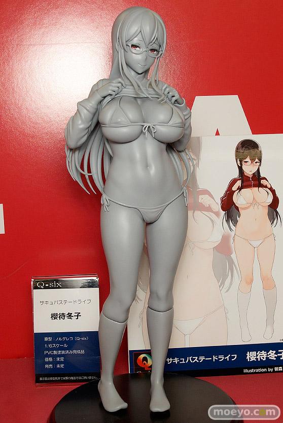 宮沢模型 第41回 商売繁盛セール 新作フィギュア展示の様子 バンダイ プラム ウェーブ グッドスマイルカンパニー ビート アオシマ エイプラス48