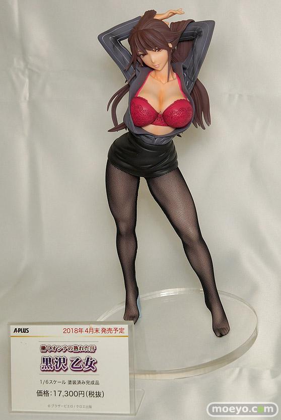 宮沢模型 第41回 商売繁盛セール 新作フィギュア展示の様子 バンダイ プラム ウェーブ グッドスマイルカンパニー ビート アオシマ エイプラス61